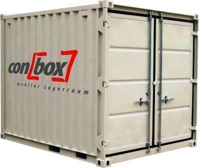 Container Box 6,5m² von ConBox
